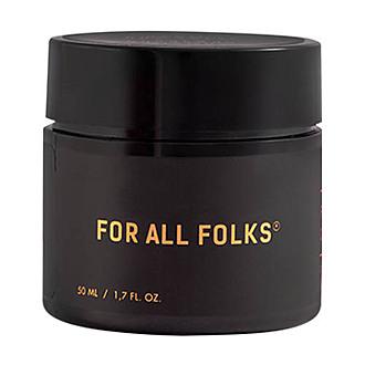 For All Folks - Face Cream 55ml