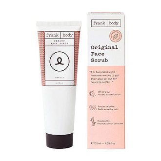 Frank Body - Original Face Scrub