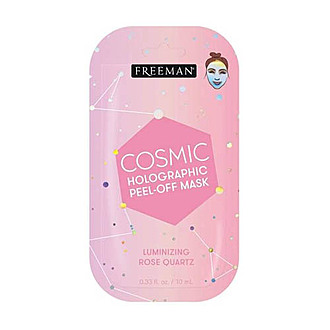 Freeman Beauty - Mascarilla Cosmic Rose Iluminadora 10 ml