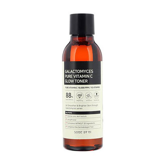 From Soko to Tokyo - Some By Mi Galactomyces Pure Vitamin C Glow Toner 200ml