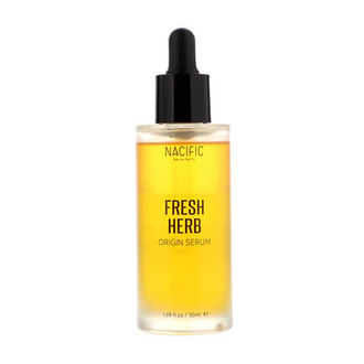 From Soko to Tokyo - Nacific Natural Fresh Herb Origin Serum