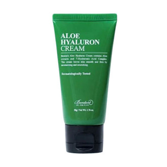 From Soko to Tokyo - Benton Aloe Hyaluron Cream 50g