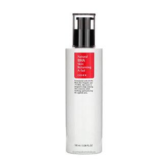 From Soko to Tokyo - Cosrx Natural BHA Skin Returning Emulsion 100ml