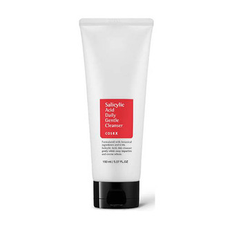 From Soko to Tokyo - Cosrx Salicylic Acid Daily Gentle Cleanser 150ml