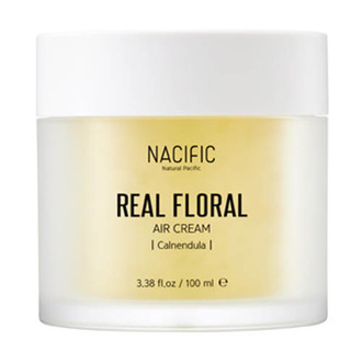 From Soko to Tokyo - Nacific Real Floral Air Cream 100ml