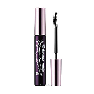 From Soko to Tokyo - Heroine Make Volume and Curl Mascara Black