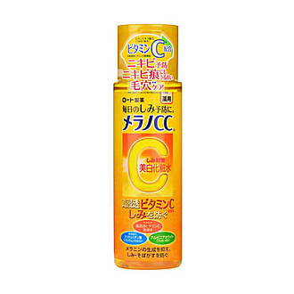 From Soko to Tokyo - Melano CC Intensive Brightening Lotion