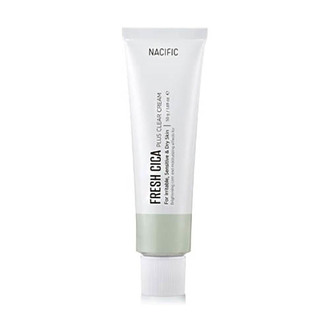 From Soko to Tokyo - Nacific Fresh Cica Clear Cream 50ml