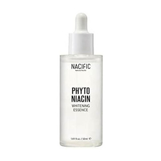 From Soko to Tokyo - Nacific Phyto Niacin Whitening Essence