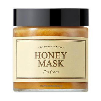 From Soko to Tokyo - I'm From Honey Mask 120g