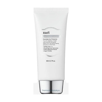 From Soko to Tokyo - Klairs Soft Airy UV Essence