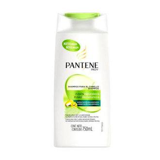 Pantene - Fusión Naturaleza Shampoo