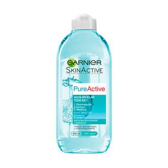 Garnier - Agua Micelar Desmaquillante