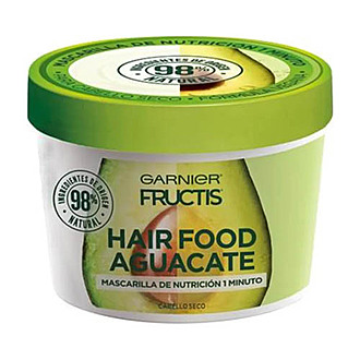 Garnier - Hair Food Aguacate | Fructis