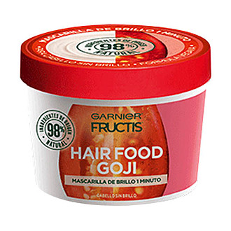 Garnier - Hair Food Goji | Fructis