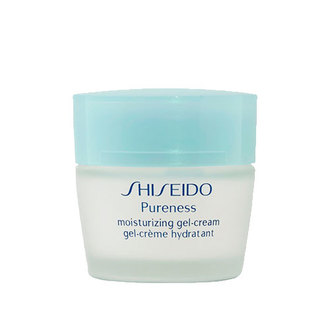 Shiseido - Moisturizing Gel-Cream