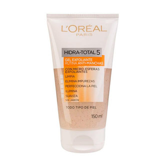 L'Oréal Paris - Gel Exfoliante