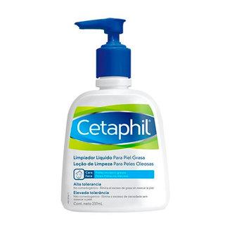 Cethapil - Gel Limpiador para Piel Grasa