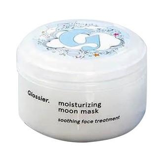 Glossier - Mascarilla Hidratante Moisturizing Moon Mask