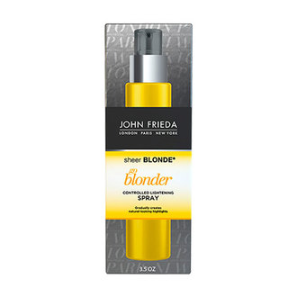 John Frieda - SHEER BLONDE. Go Blonder Controlled Lightening Spray
