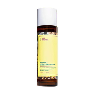 Good Molecules - Exfoliante Pineapple Exfoliating Powder