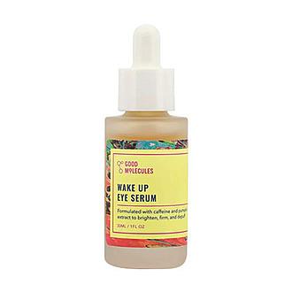 Good Molecules - Wake Up Eye Serum