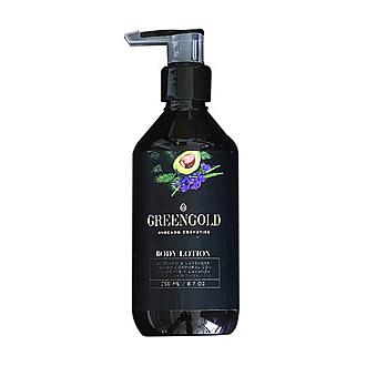 Greengold - Crema Corporal Con Lavanda