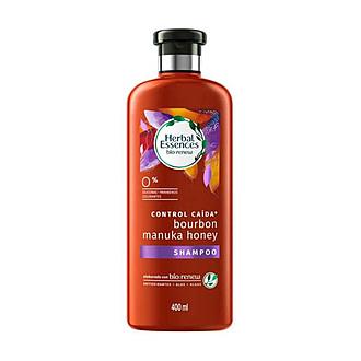 Herbal Essences - Shampoo Bourbon Manuka Honey