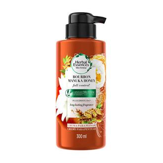 Herbal Essences - Crema Para Peinar Bourbon Manuka Honey