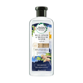 Herbal Essences - Shampoo Blue Ginger & Micellar Water