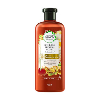 Herbal Essences - Shampoo Bourbon Manuka Honey