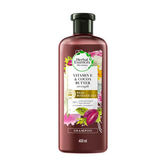 Herbal Essences - Shampoo Vitamina E & Cocoa Butter