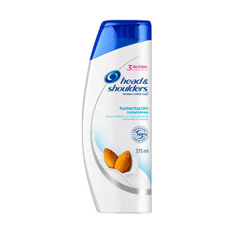 Head & Shoulders - Humectación Instantánea