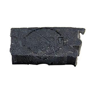 Indra Ecosmética - Jabón Facial Con Te De Arbol Y Carbón Activado
