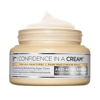 It Cosmetics - Confidence in a Cream Hydrating Moisturizer