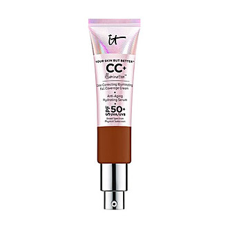 It Cosmetics - Your Skin But Better CC+ Illumination with SPF 50+