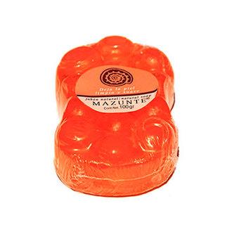 Mazunte - Jabón de Mandarina