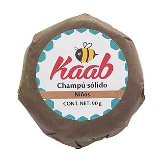 Kaab - Champú Sólido Niños