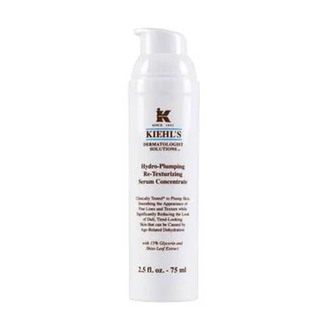Kiehl's - Hydro Plumping Re-Texturizing Serum Concentrate