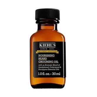 Kiehl's - Nourishing Beard Grooming Oil