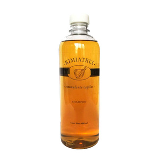 Kimiatrix - Shampoo Estimulante Capilar
