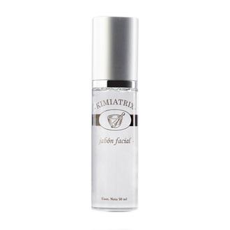 Kimiatrix - Jabón Facial - Dermolimpiador Facial