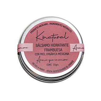 Kinatural - Bálsamo  Humectante Frambuesa