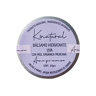 Kinatural - Bálsamo Humectante Uva