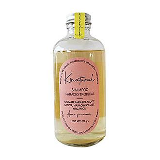 Kinatural - Shampoo Paraíso Tropical
