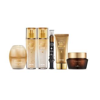 Krona Beauty - Kit Gold para Piel Madura
