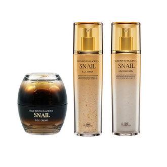 Krona Beauty - Kit Gold Phyto P-EFG