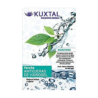 Kuxtal - Parche Antiojeras de Hidrogel