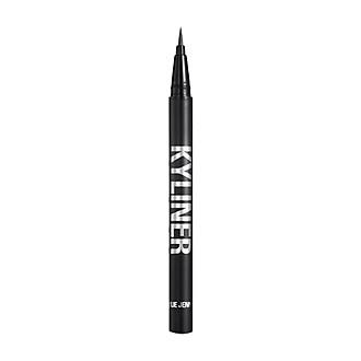 Kylie Cosmetics - Black | Kyliner Liquid Liner Pen