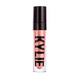 Kylie Cosmetics - Eat Cake | Glitter Eyes